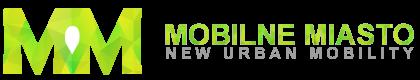 logo mobilne miasto
